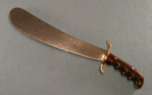 1904 dated knife