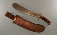 1904 dated knife with scabord